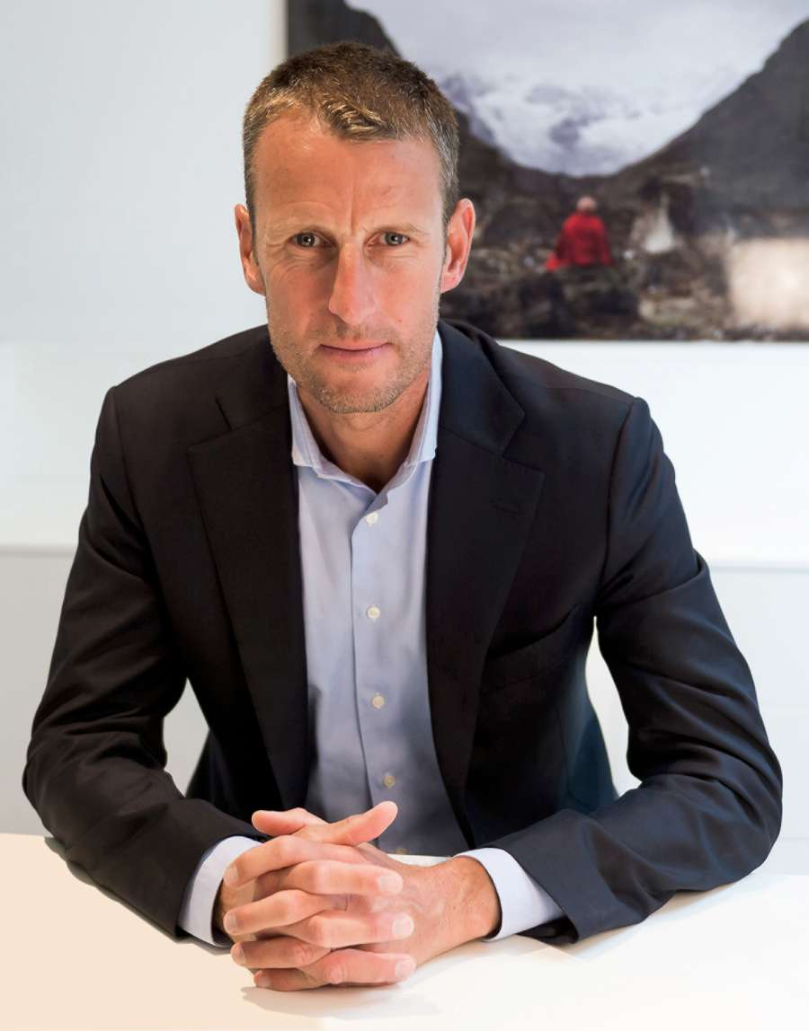 Patrick Pruniaux, new CEO of Ulysse Nardin
