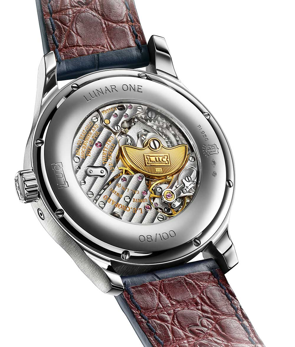 Chopard L.U.C Lunar One Calibre 96.13-L