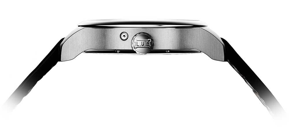 Chopard L.U.C Lunar One caseband