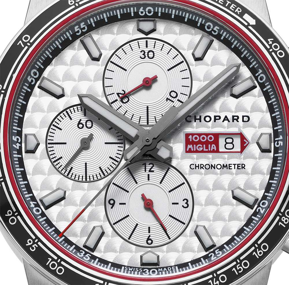 Mille Miglia 2017 Race Edition by Chopard reference 168571-3002