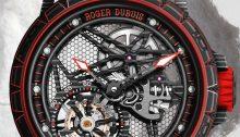 Roger Dubuis Excalibur Spider Carbon