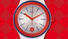 Swatch Sistem51 Arlequin