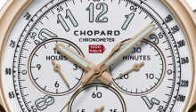 Chopard Mille Miglia Classic XL 90th Anniversary Limited Edition