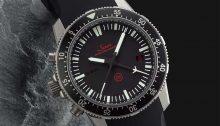 Sinn EZM 1.1 mission timer chronograph