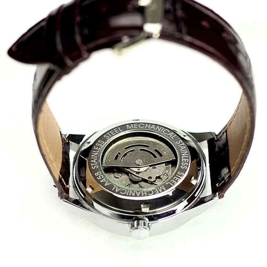 Winner automatic watch