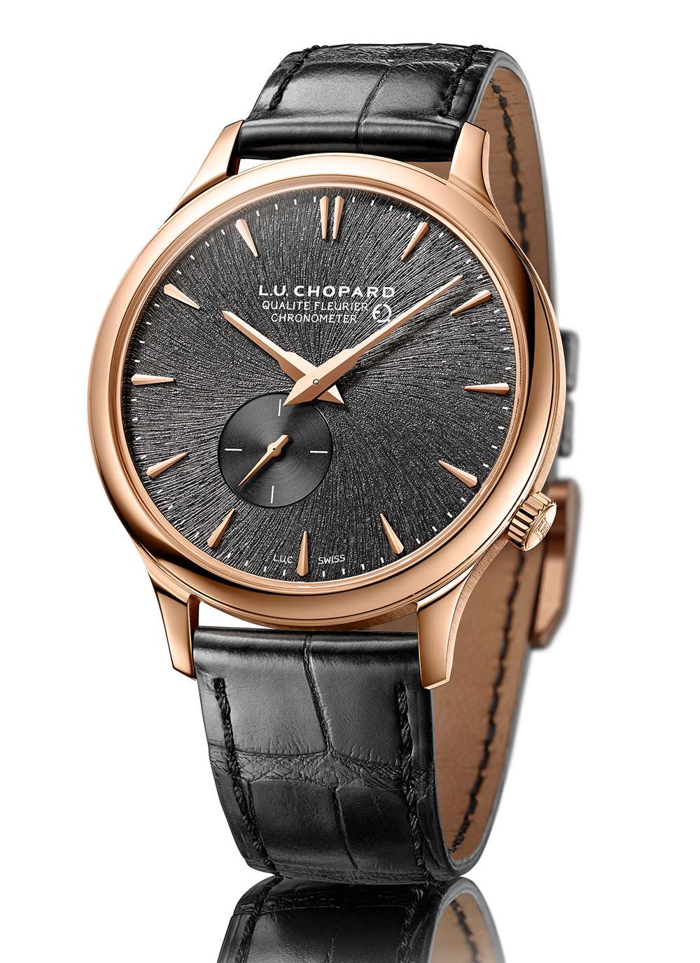 Chopard L.U.C XPS Twist QF Fairmined