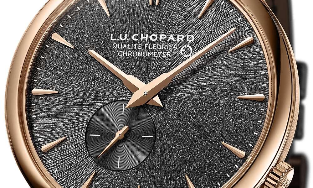 Chopard L.U.C XPS Twist QF Fairmined