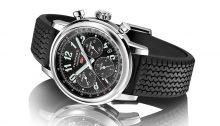 Chopard Mille Miglia Classic Chronograph 168589-3002
