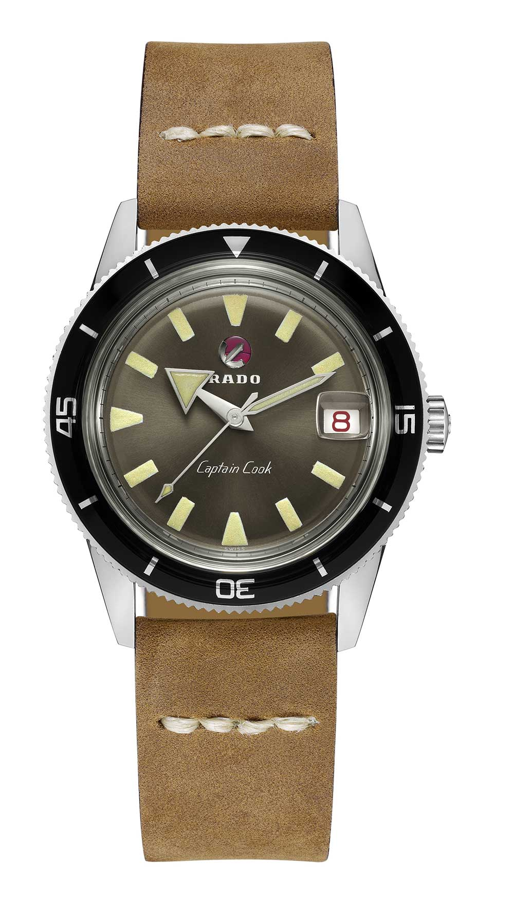 Rado HyperChrome Captain Cook reference 763.0500.3.130