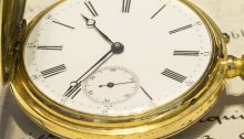 Breguet pocket watch n° 3624