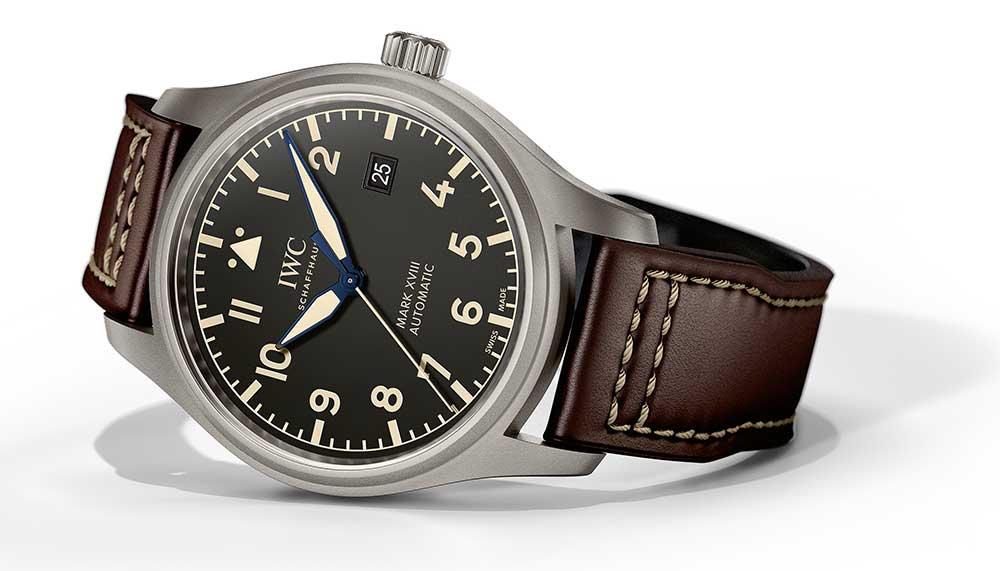 IWC Pilot's Watch Mark XVIII Heritage IW327006