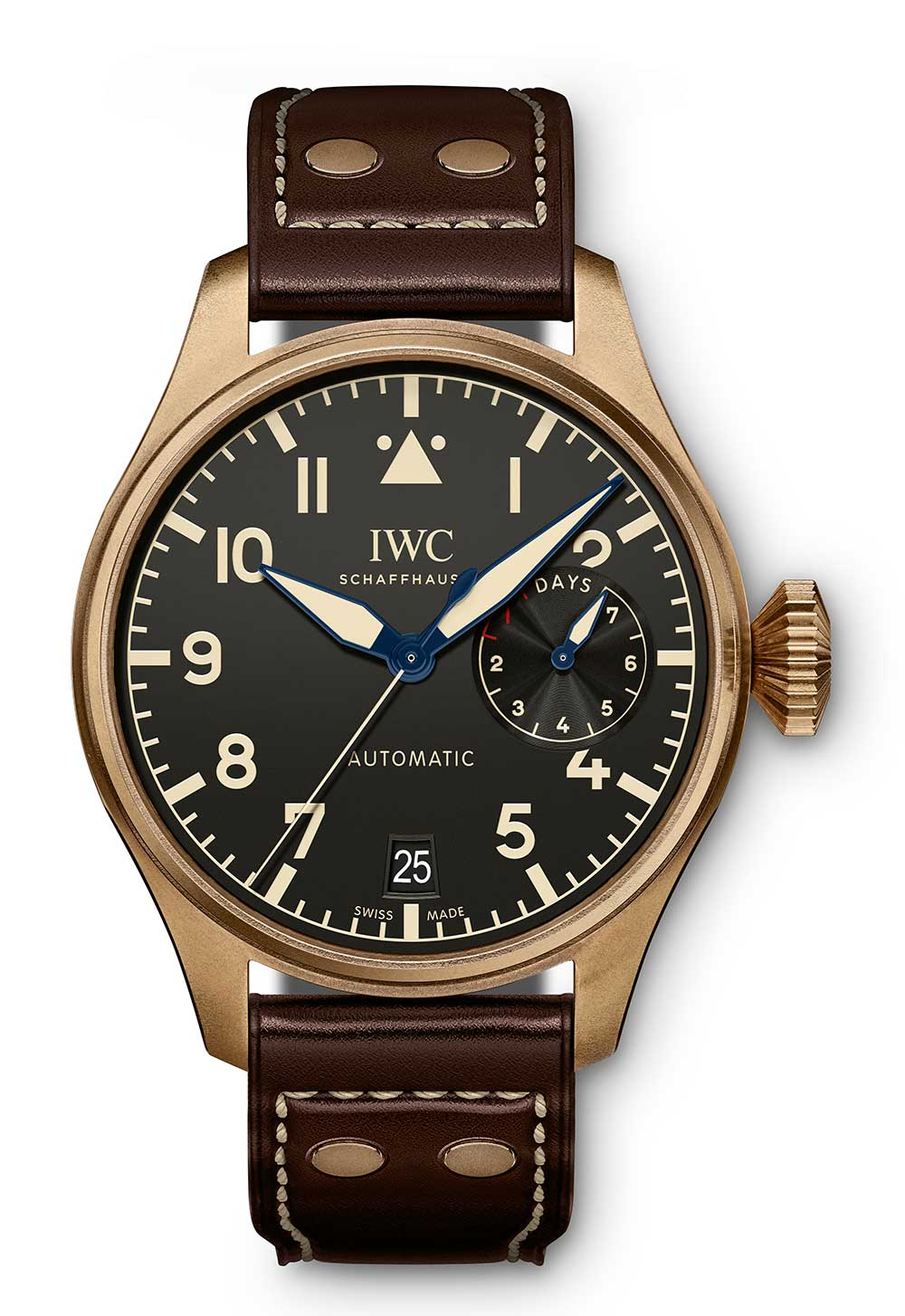 IWC Big Pilot's Watch Heritage reference IW501004