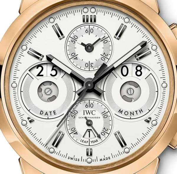 Top Ten Perpetual Calendar Chronograph Watches  Time Transformed