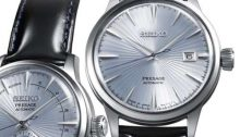 Seiko Presage Cocktail Watch