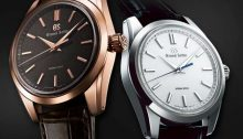 Grand Seiko Spring Drive 8-Day Power Reserve