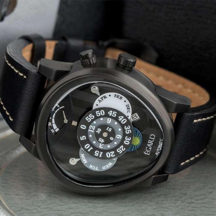 Egard Watch Co Rush