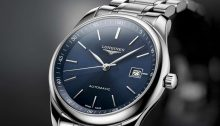 Longines Master Collection L2.893.4.92.6