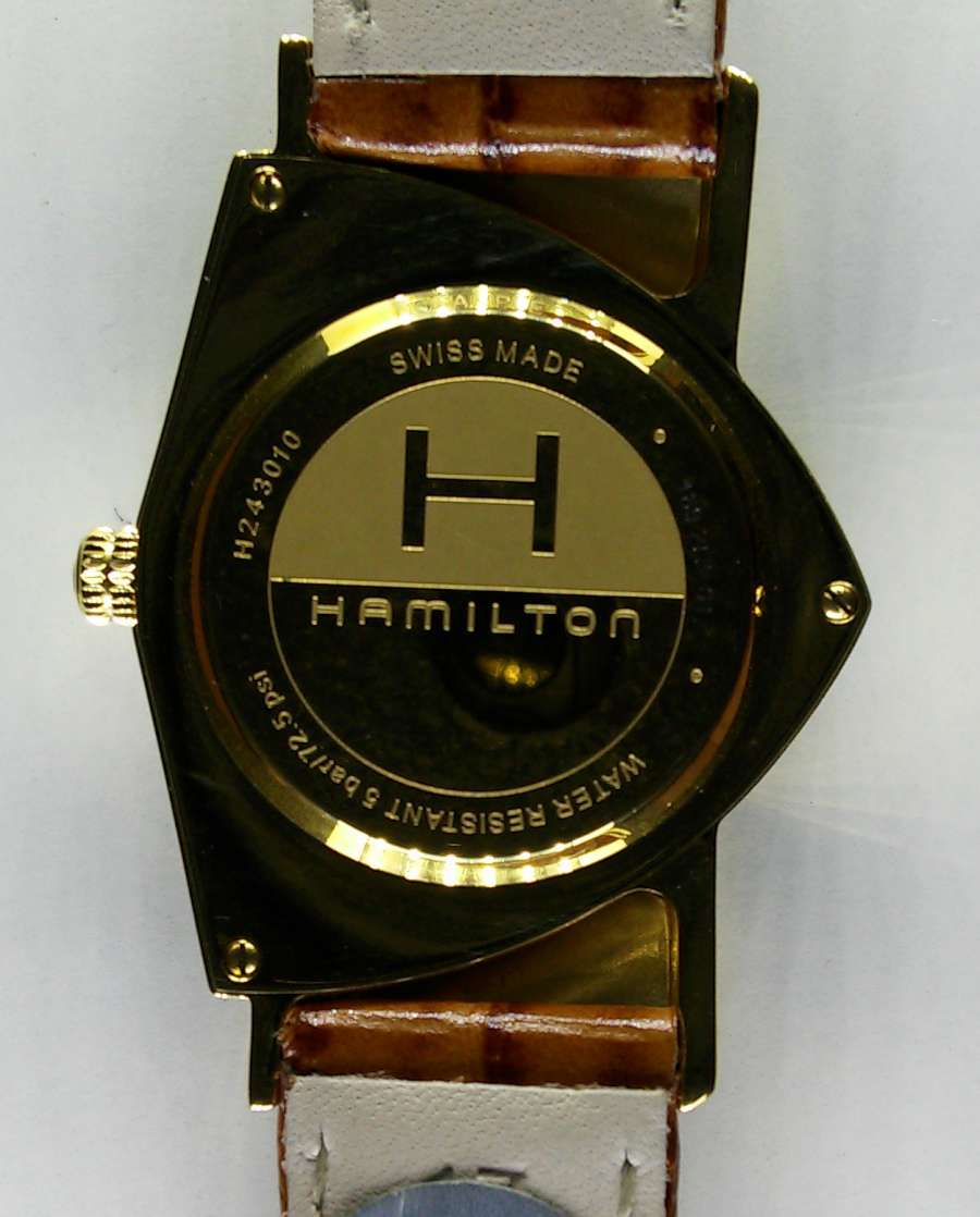 Hamilton Ventura Classic H24301511
