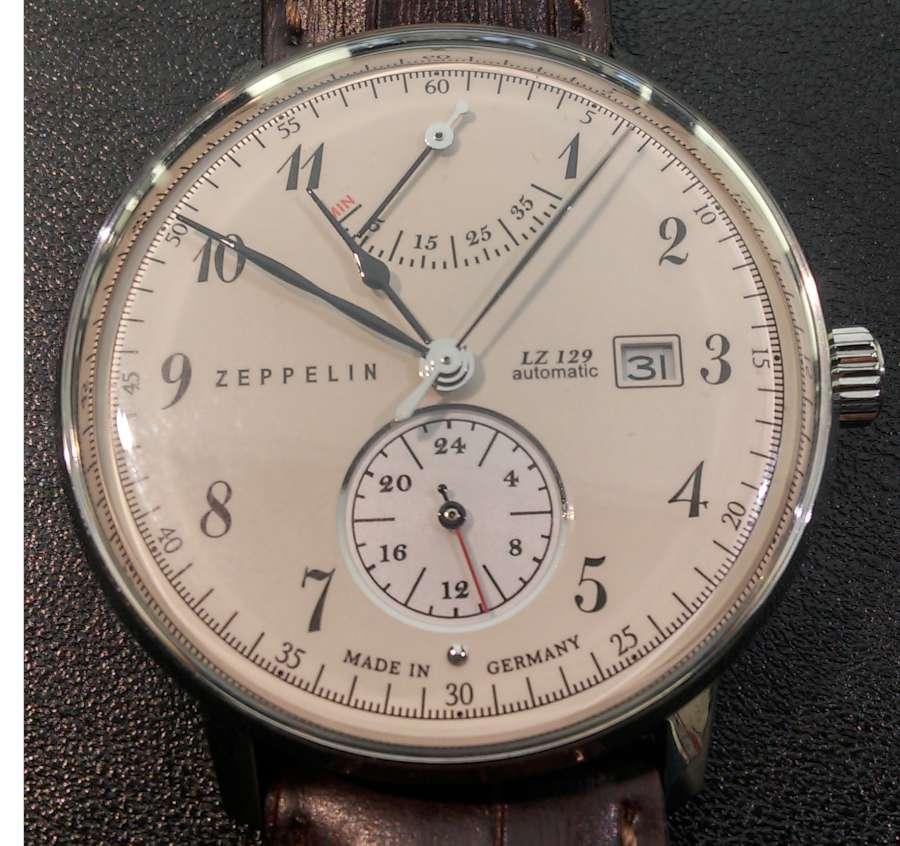 Zeppelin 7060-4
