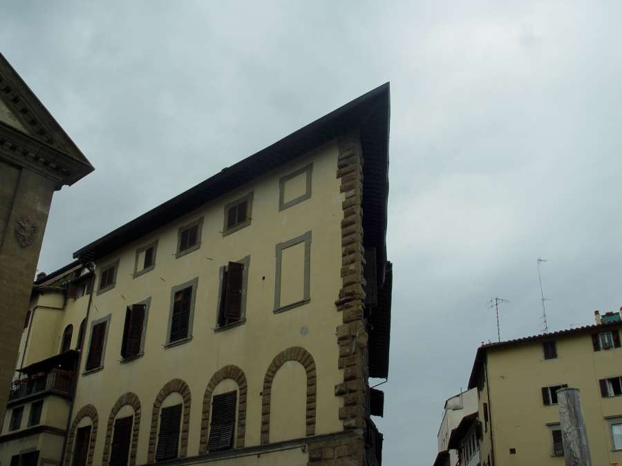 Florence Firenze Oltrarno