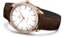 Omega Seamaster Olympic Games