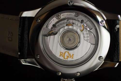 RGM 350-TZBD