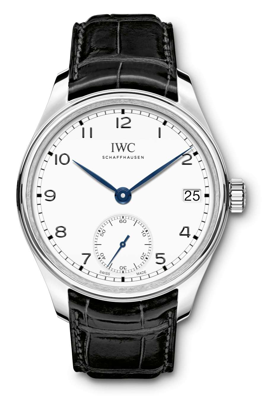 "IWC Portugieser Hand-Wound Eight Days Edition ""150 Years"" IW510212"