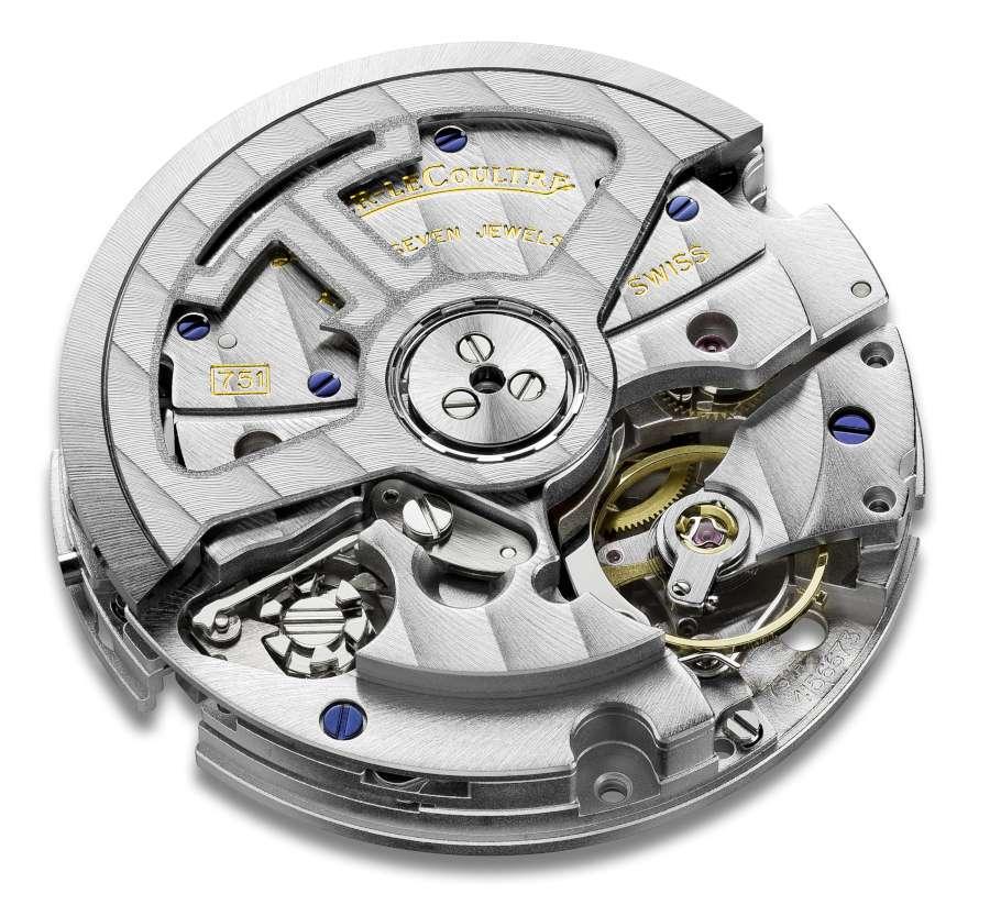 Jaeger-LeCoultre Polaris Chronograph Calibre 751