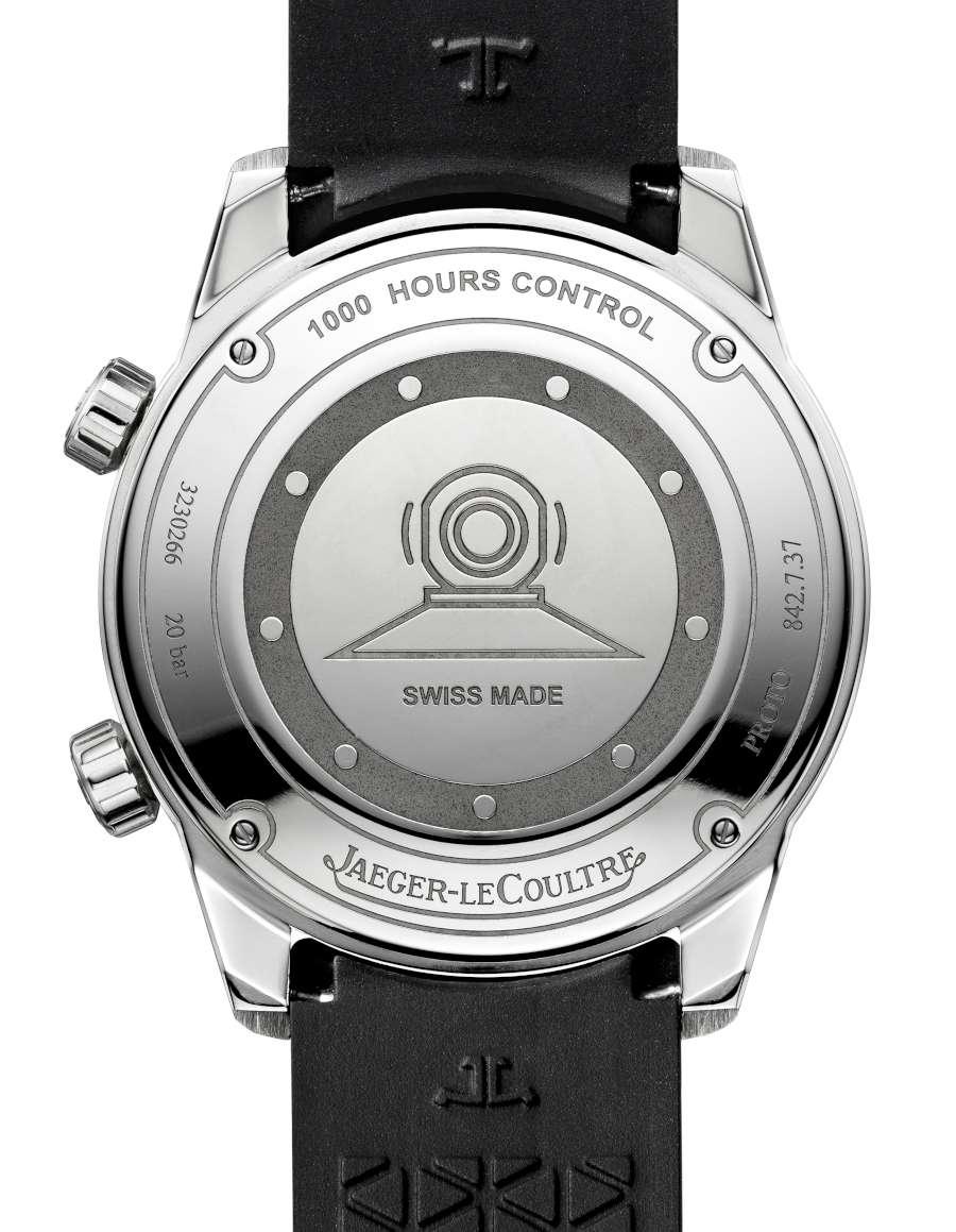 Jaeger-LeCoultre Polaris Date