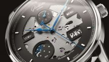 Glashütte Original Senator Excellence Perpetual Calendar Limited Edition