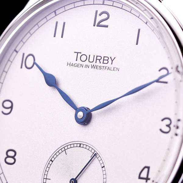 Tourby Marine Arabic 43