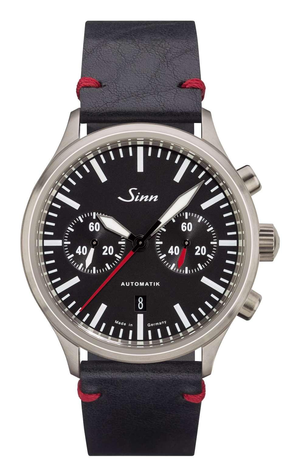 Sinn 936 chronograph