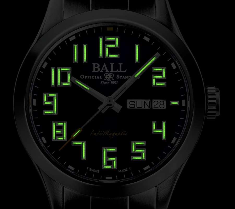 Ball Engineer III Starlight