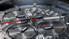 TW Steel Ace Spitfire chronograph