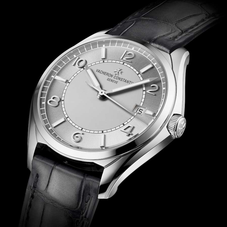 Vacheron Constantin FiftySix Automatic vintage style watch