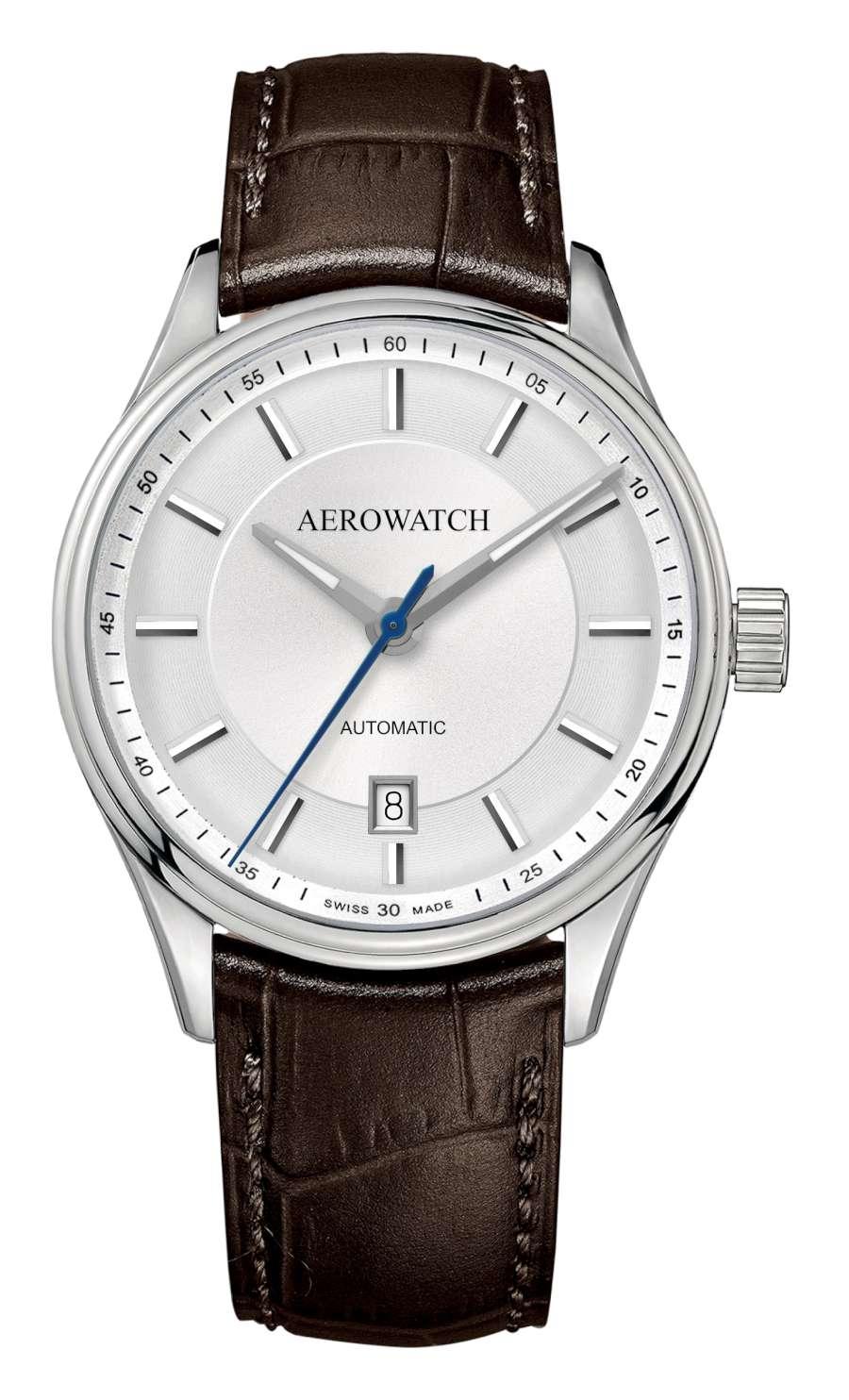 Aerowatch Les Grandes Classiques Gent Automatic