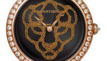 Cartier Révélation d'une Panthère