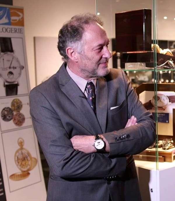 Pierre Berthet