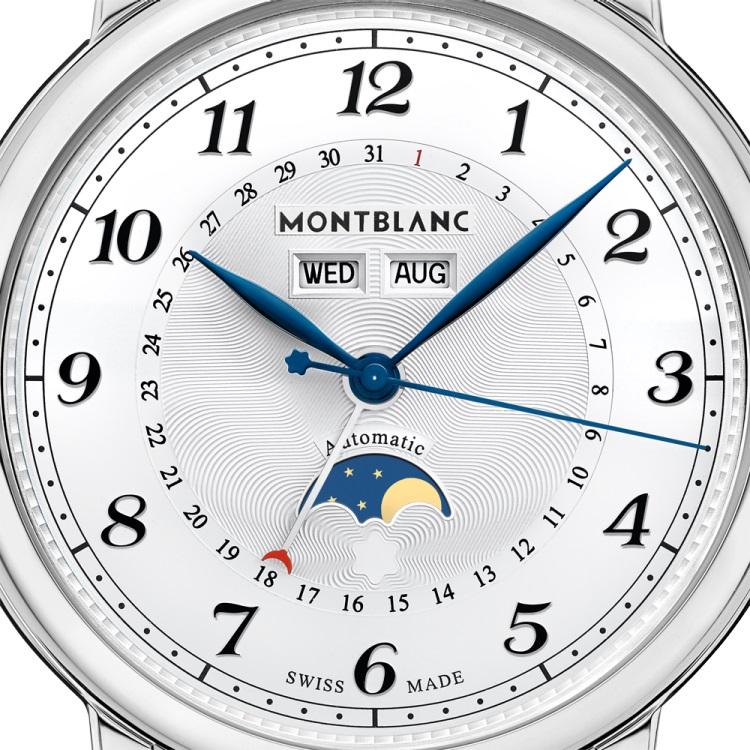 Montblanc Star Legacy Full Calendar 118516