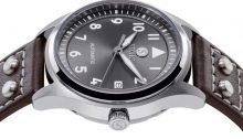 Stoic World pilot's watch by Peter Speake-Marin