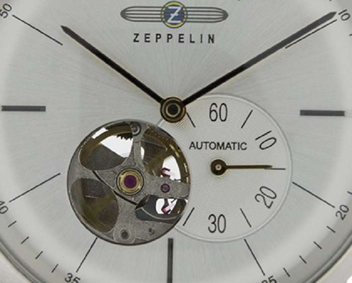 Zeppelin Flatline 7364-4