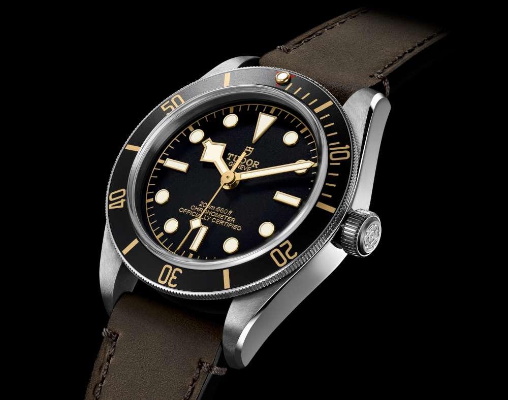 Tudor Fifty-Eight 1b_M79030N-0002 vintage style watch