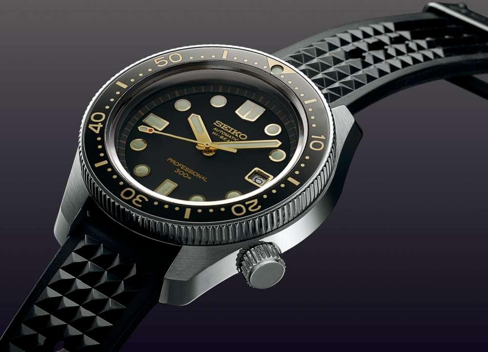 Seiko Prospex Divers SLA025 vintage style watch