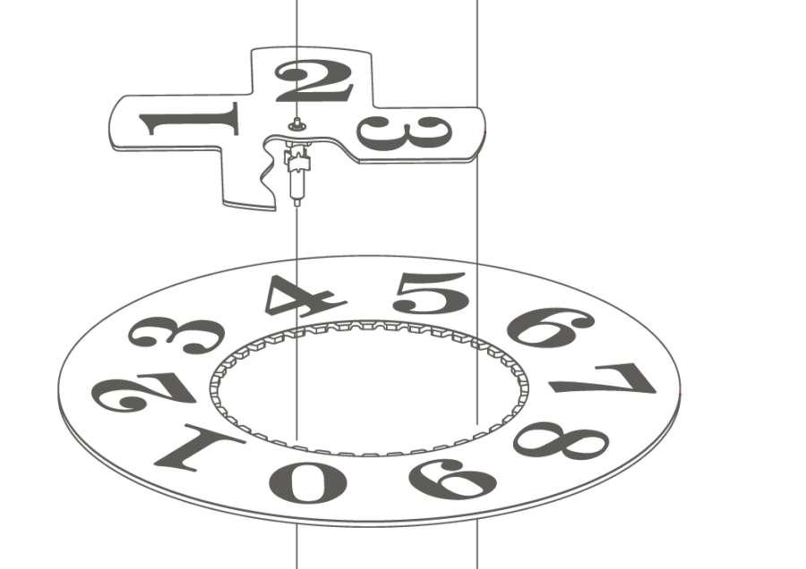 A. Lange & Söhne Outsize Date