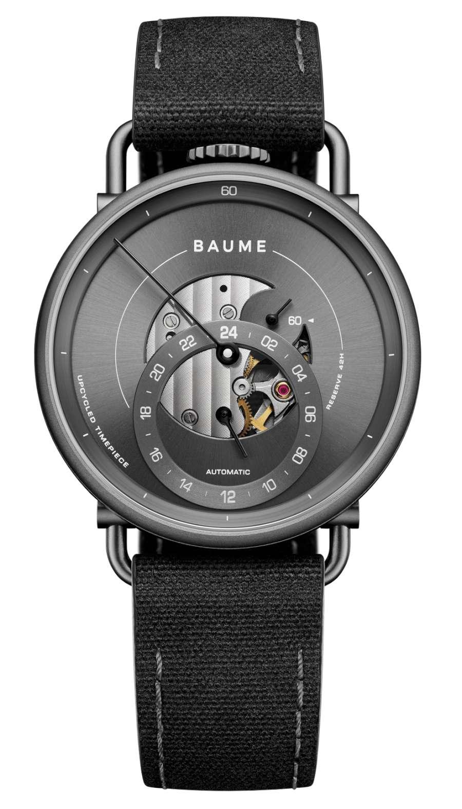 Baume Iconic 42mm automatique