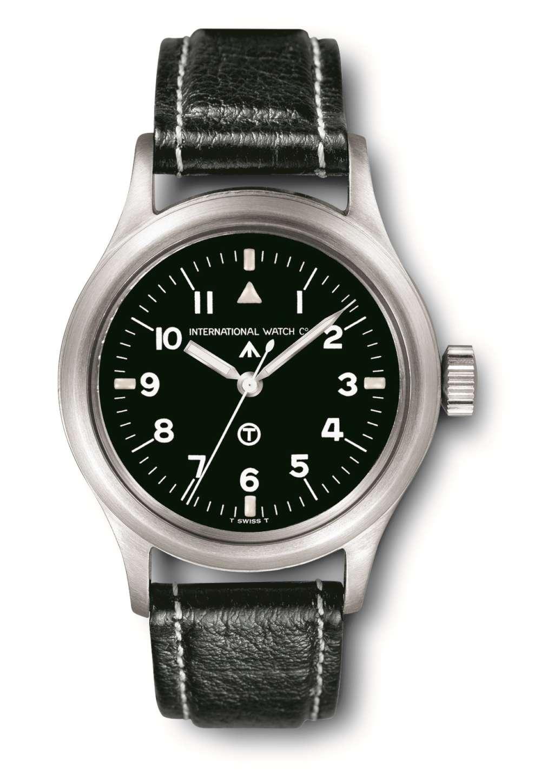 IWC Pilot's Watch Mark 11 Royal Air Force 1952