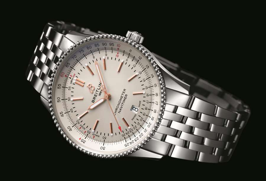 Breitling Navitimer 1 automatic 41 ref 21036