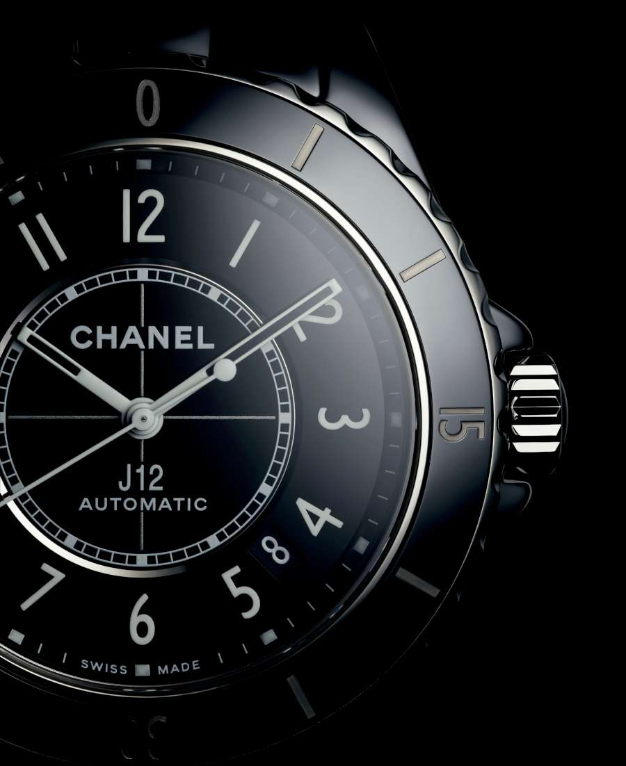 Chanel J12 reference H5697