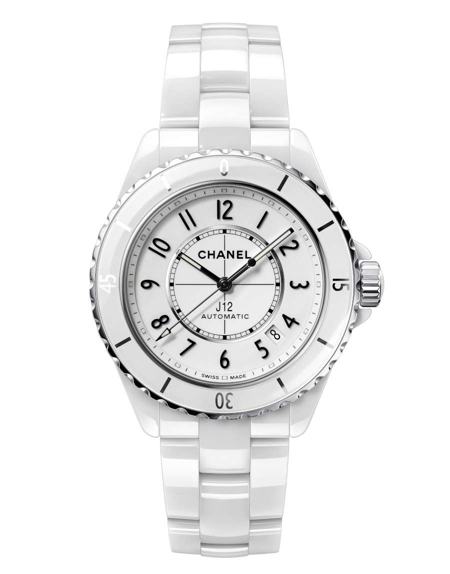 Chanel J12 reference H5700