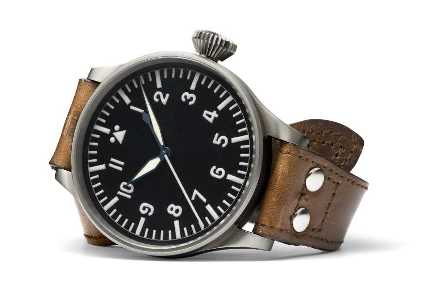 IWC Schaffhausen Pilot's Watch